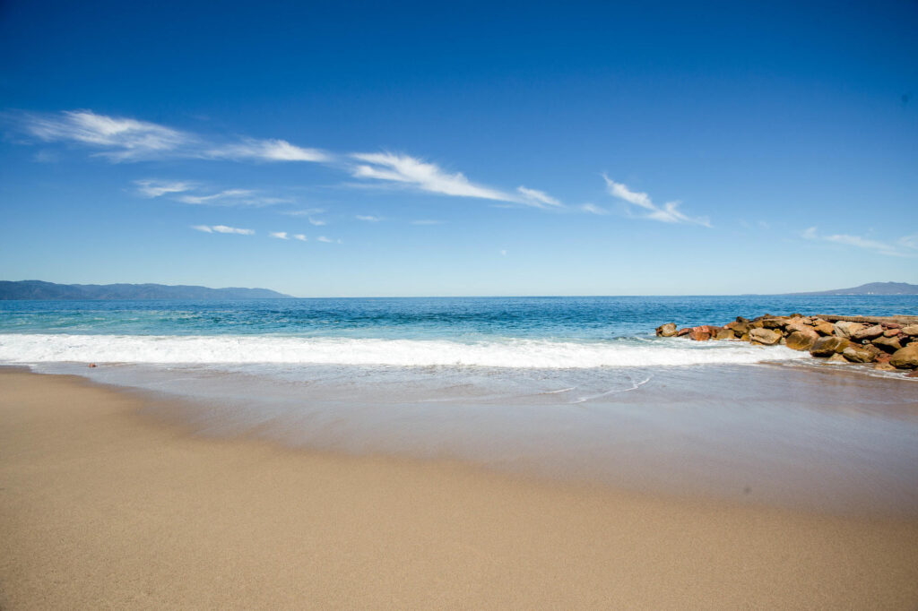 Beach at Villa Premiere Boutique Hotel & Romantic Getaway