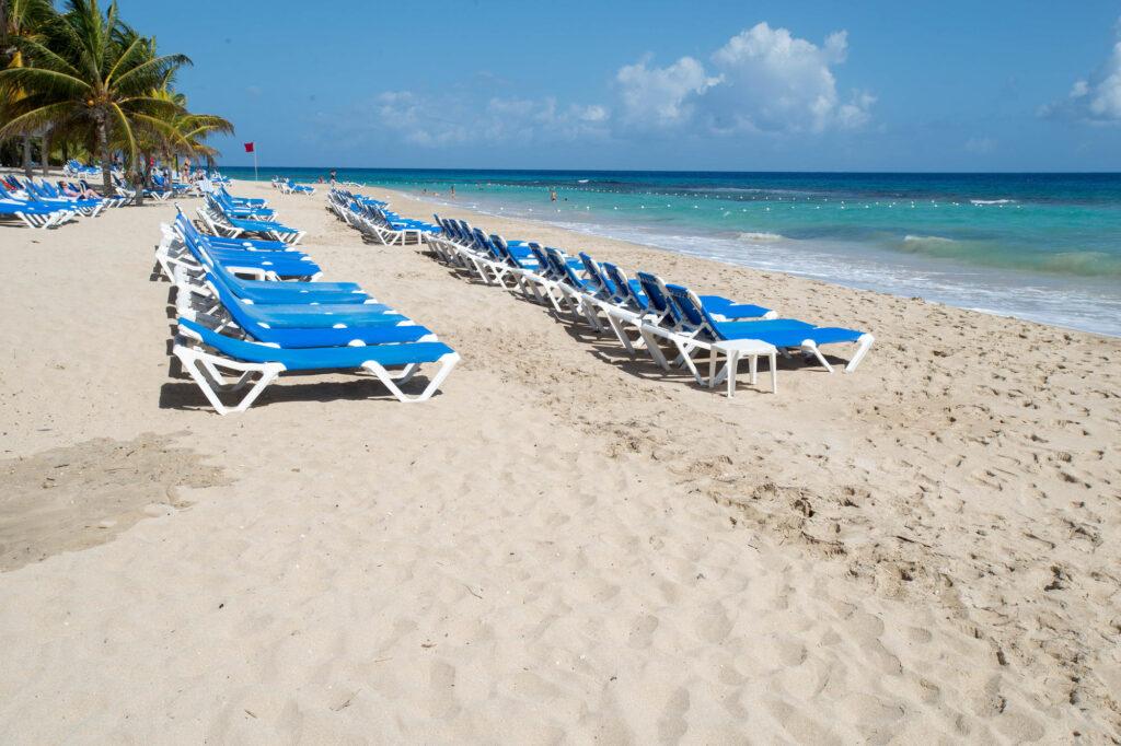 Beach at the Jewel Runaway Bay Beach & Golf Resort