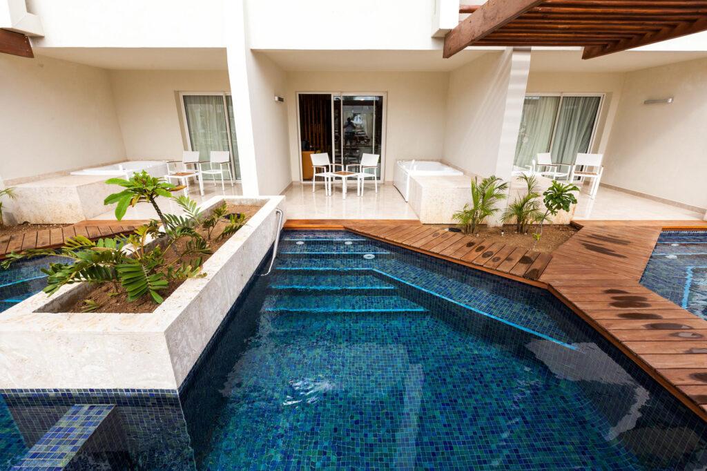 Preferred Junior Suite Private Pool