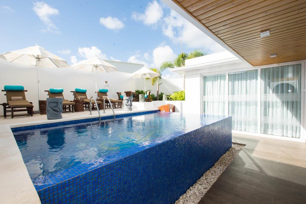 The Pineapple at the Nickelodeon Hotels & Resorts Punta Cana