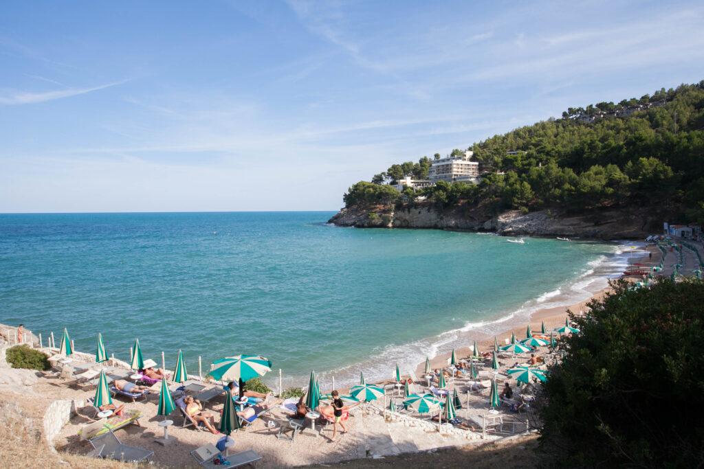Pugnochiuso Resort, Puglia, Italy