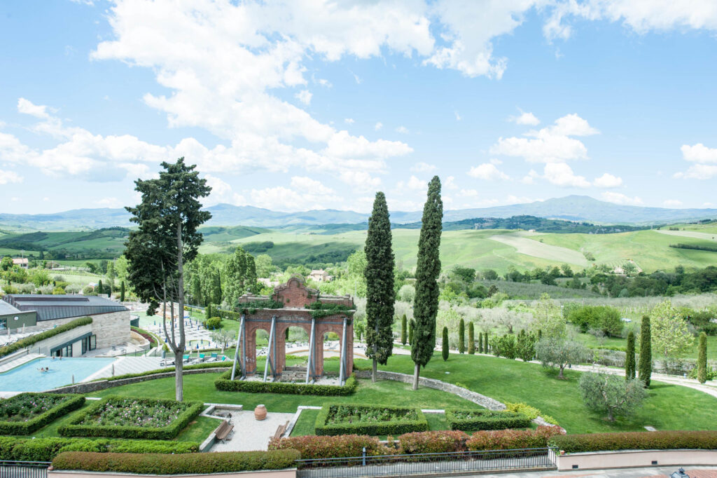 The Privilege Valle at the Fonteverde Tuscan Resort & Spa