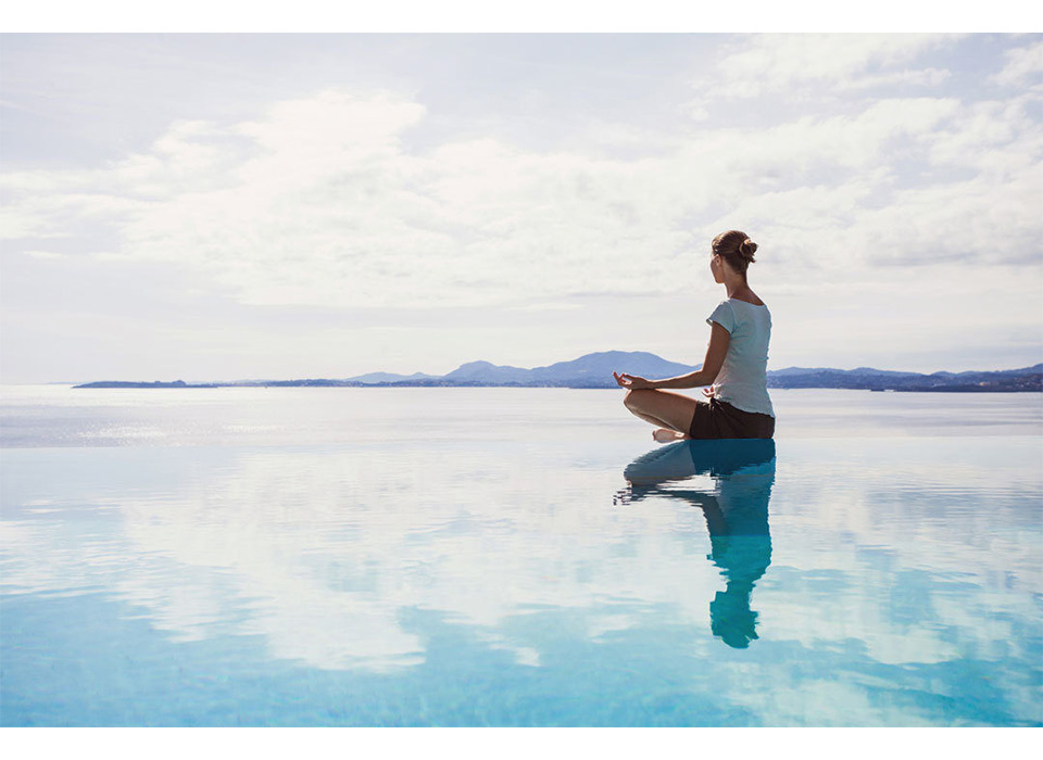 12 Easy Ways to Keep Yourself Calm and Relaxed