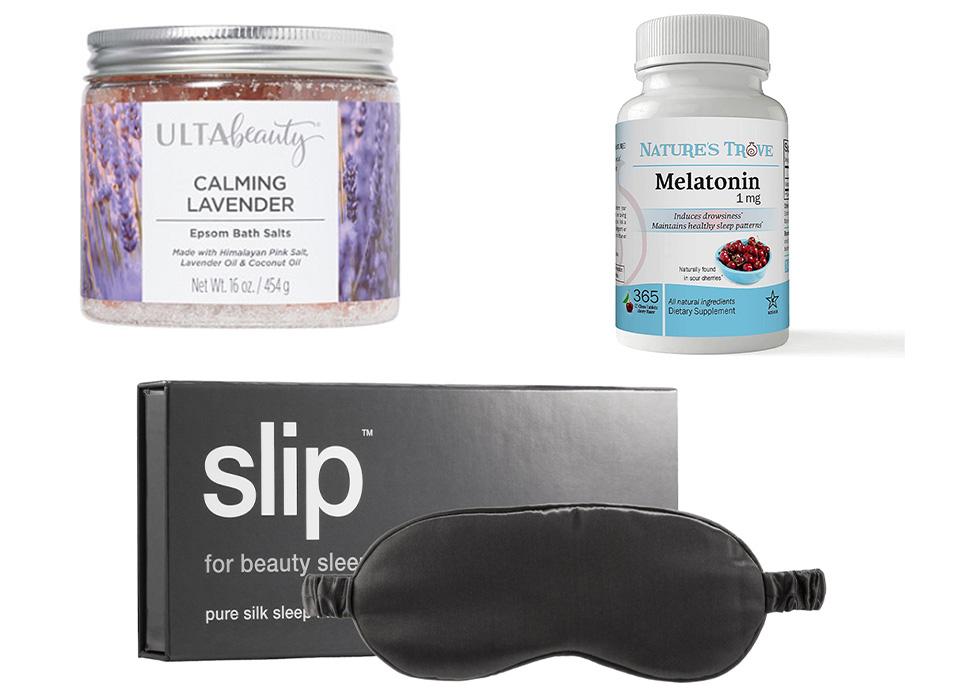Want an Immune Boost? Sleep Better. (Here's How)