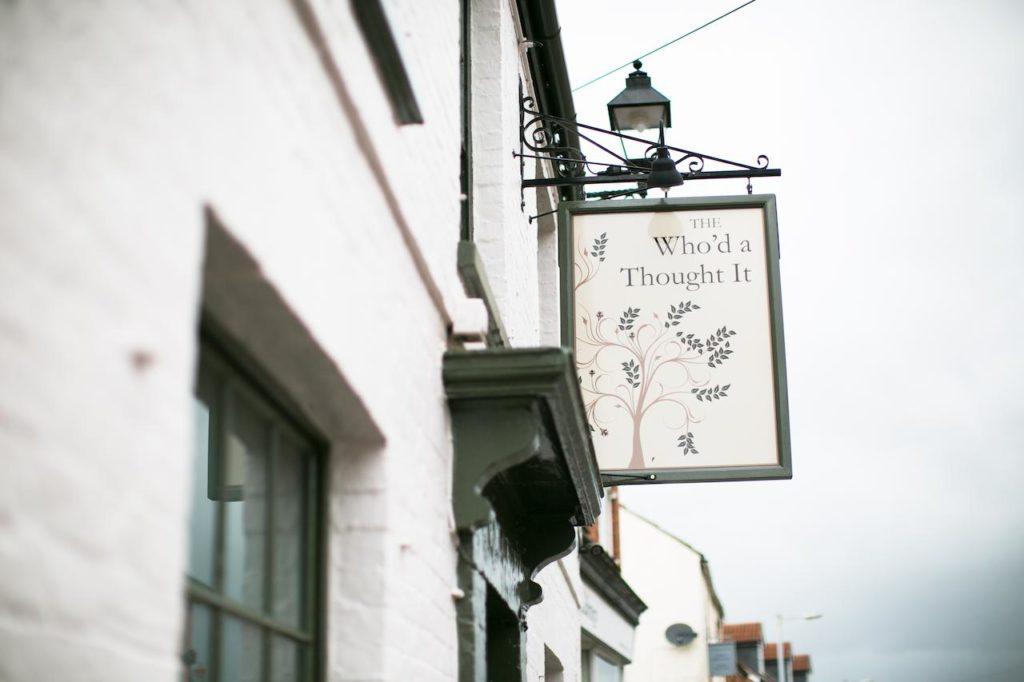 Who'd A Thought It Inn, Glastonbury, United Kingdom