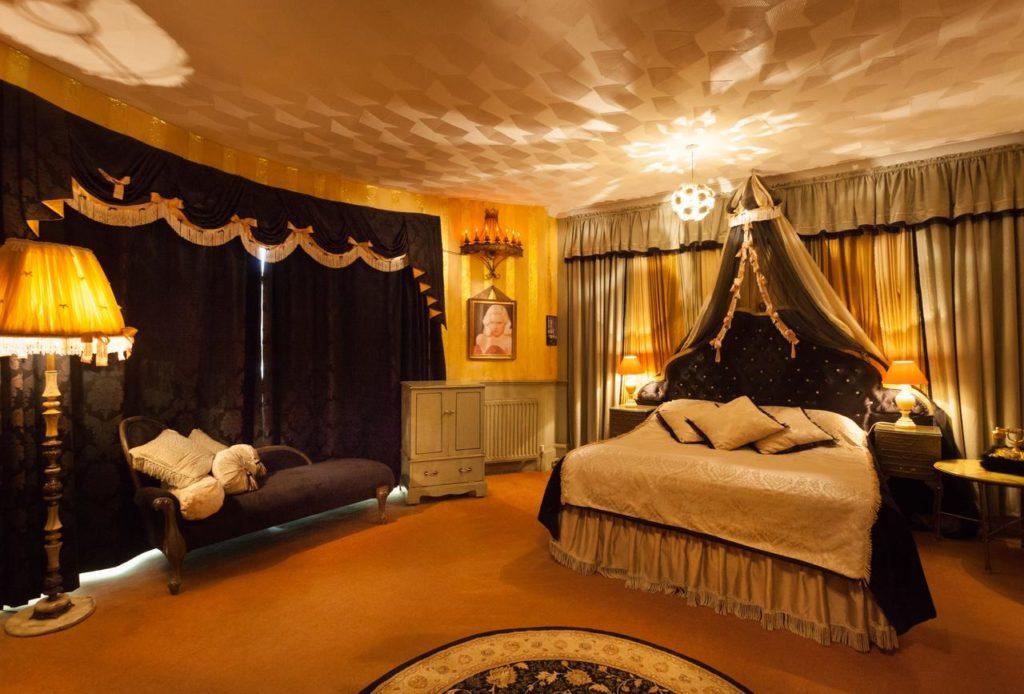 Hotel Pelirocco, Brighton, United Kingdom
