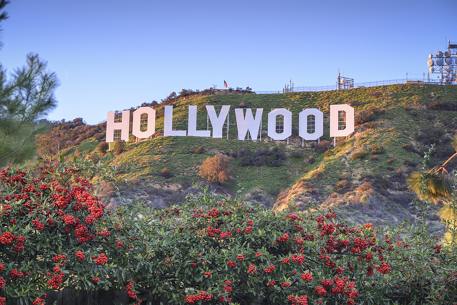 The City of West Hollywood, California