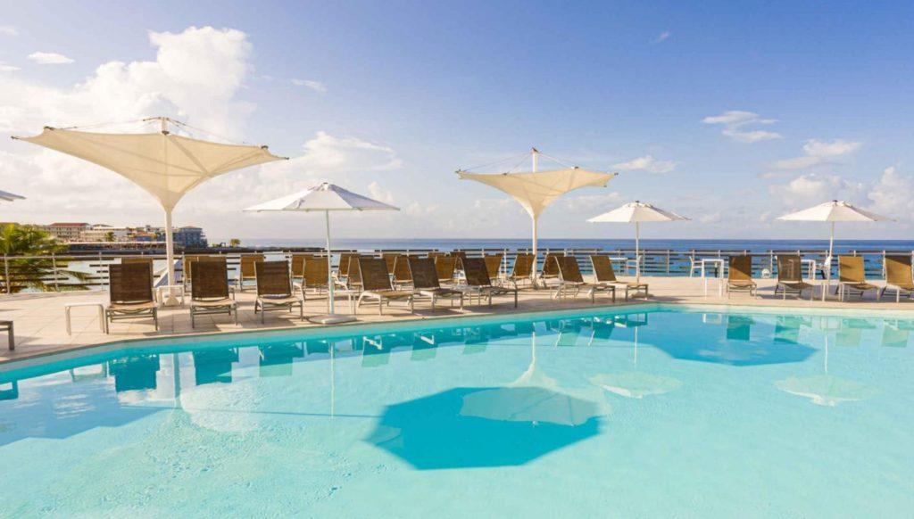 Pool at Sonesta Ocean Point Resort