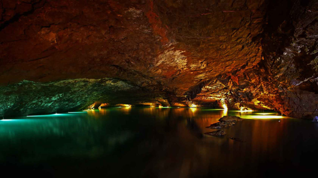 Lost Sea Caverns - Sweetwater, Tennessee