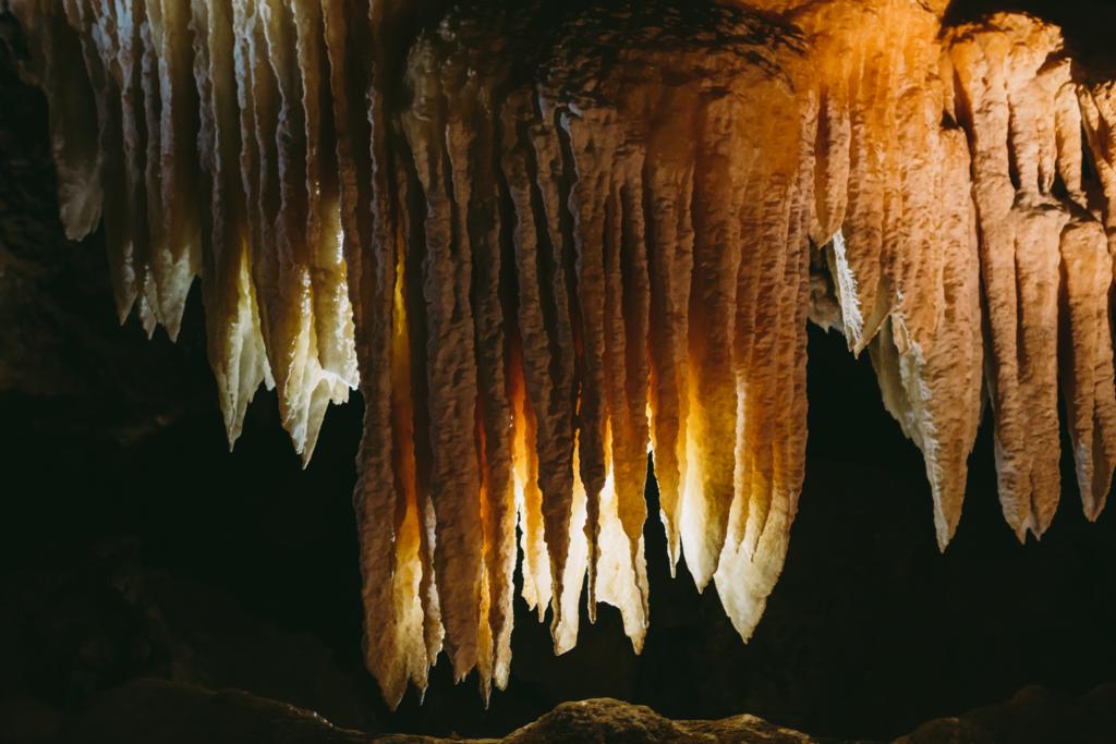 Black Chasm Cavern - Volcano, California