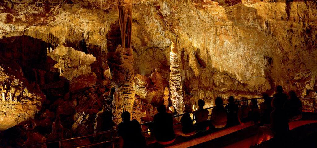 Kartchner Caverns State Park - Benson, Arizona