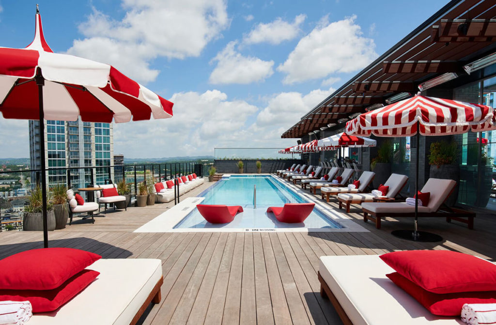 Virgin Hotels, Nashville